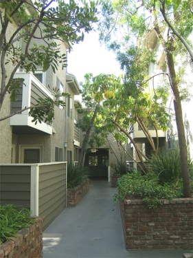 Los Angeles  Apartments