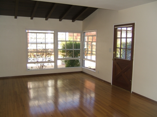 image 2 unfurnished 1 bedroom Apartment for rent in Santa Monica, West Los Angeles