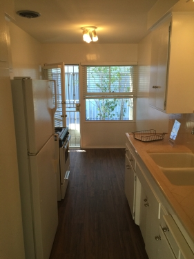 image 3 unfurnished 1 bedroom Apartment for rent in Santa Monica, West Los Angeles