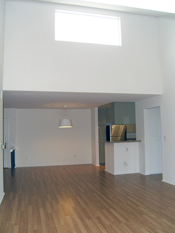 Apartment in Los Angeles1