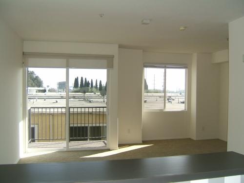 single apartments in los angeles california