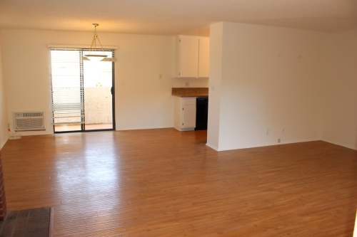 image 3 unfurnished 2 bedroom Apartment for rent in Culver City, West Los Angeles