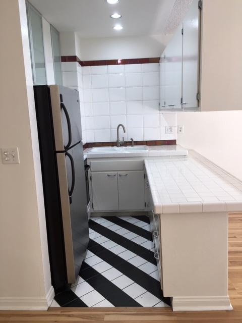 1 Bedroom Apartment for Rent - 831 2nd Street Santa Monica